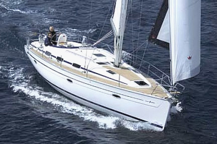 Book this boat online! The new Bavaria 39 in the Cruiser class was designed ...