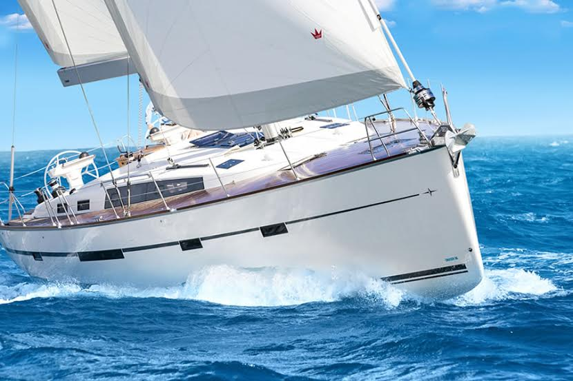 New boat for charter: Jedrilica Bavaria 56 Cruiser
